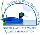 NORTH CAROLINA WATER QUALITY ASSOCIATION