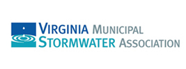 VIRGINIA MUNICIPAL STORMWATER ASSOCIATION